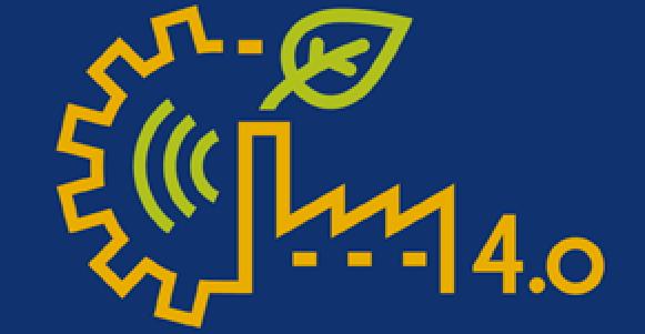 Congreso de Ingenieros Profesionales en la Industria 4.0