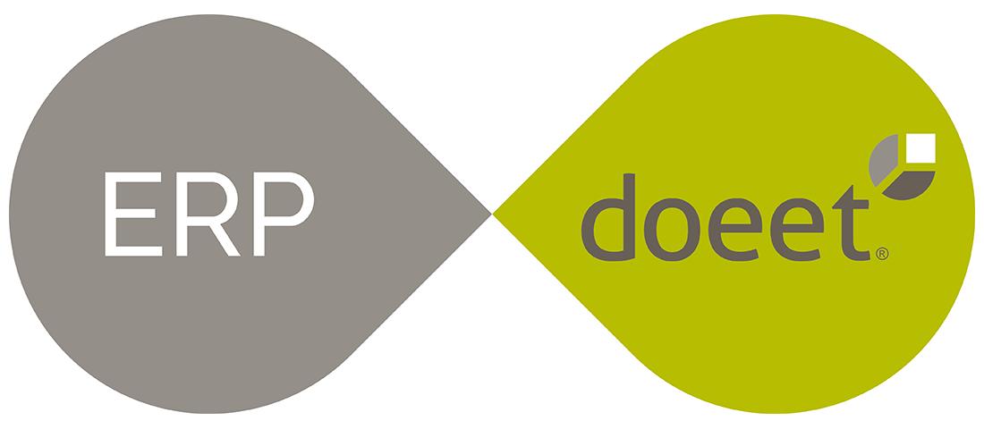 doeet conecta y comparte toda la información con el ERP