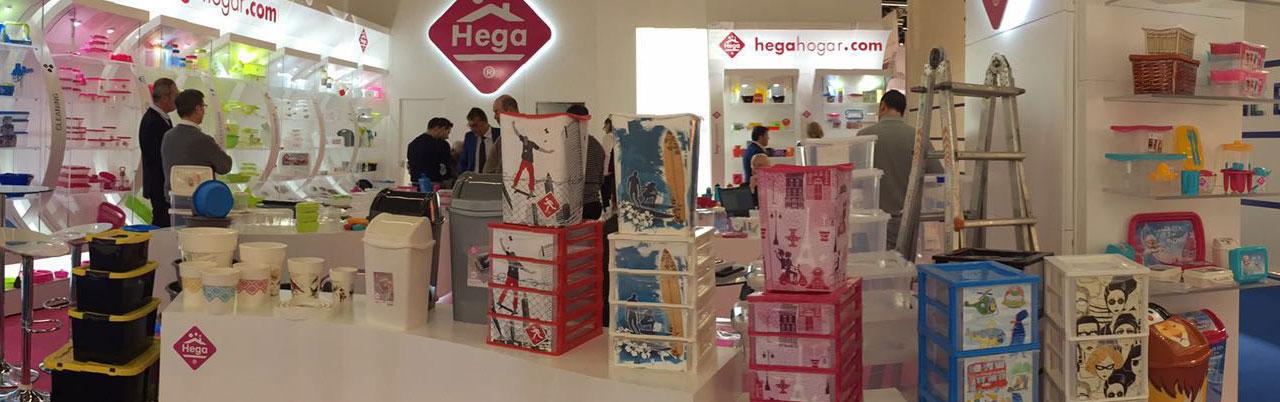 Productos de Hegahogar