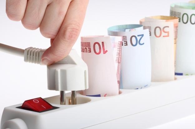 Reducción de costes de energia