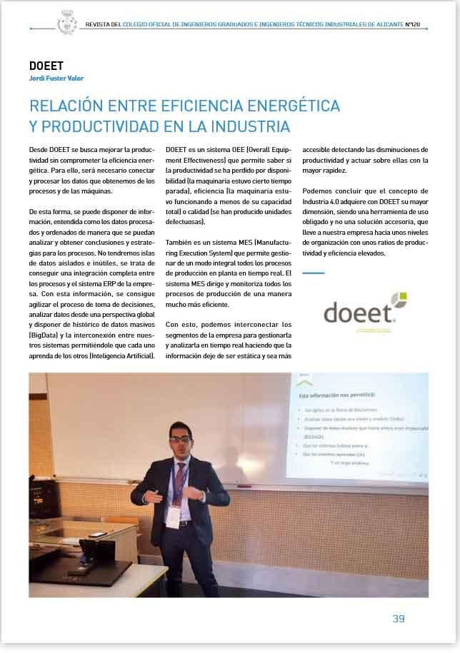 Qué nos aporta la Industria 4.0
