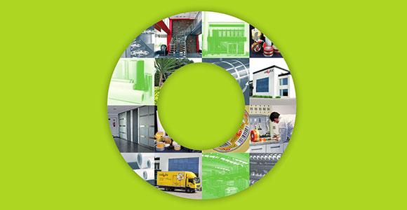 Con los datos de disponibilidad, paradas y tiempos podemos mejorar el SMED