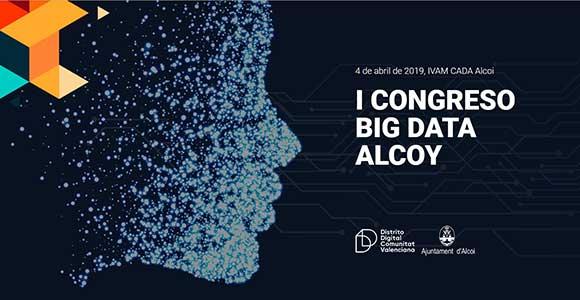 Doeet participa en el I Congreso de Big Data de Alcoy