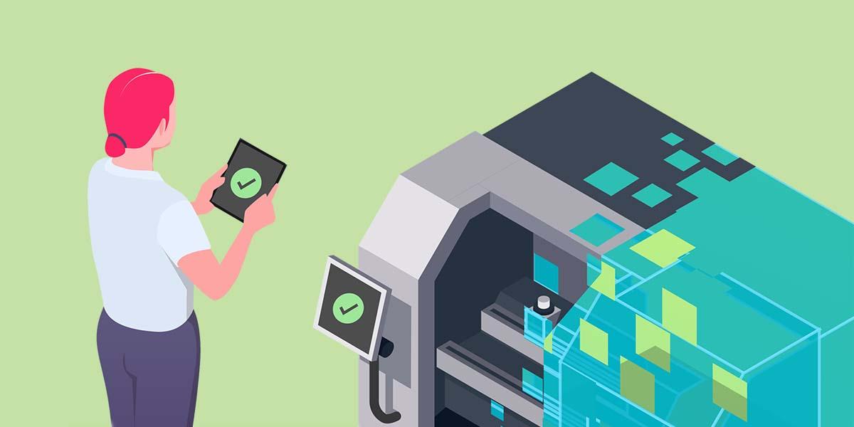 Digitaliza tu proceso de producción. Webinar online