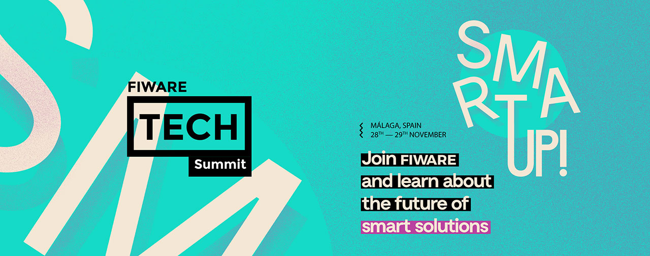 Fiware Tech Summit Málaga