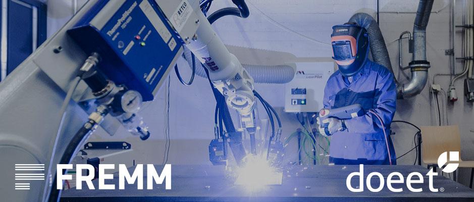 Jornada FREMM: Reducción de Costes combinando Industria 4.0 y Organización Industrial