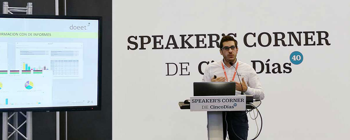 Entrevista a Jordi Fuster de Doeet en la revista Emprenem Junts del Centro Europeo de Empresas e Innovación