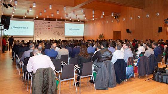 Sistemas M.E.S. e Industria 4.0. Ponencia en el XXIV Congreso de Calidad en la Automoción
