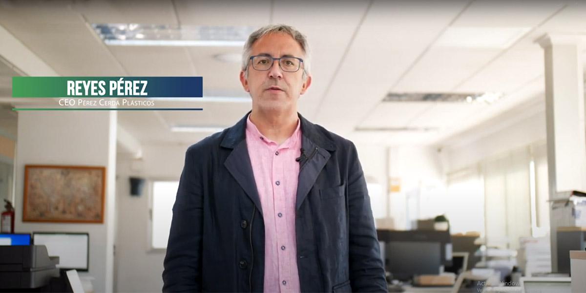 """""""En el proyecto de digitalización con doeet el objetivo era ser eficientes y rápidos en gestión."""" Pérez Cerdá"""