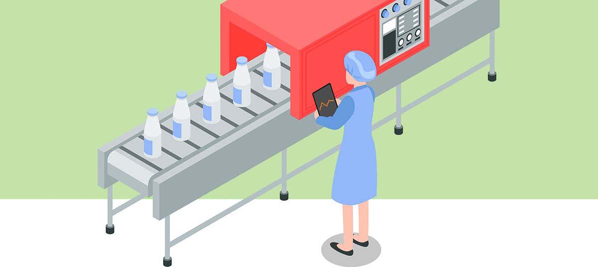Reduce tus costes por desviaciones en la producción