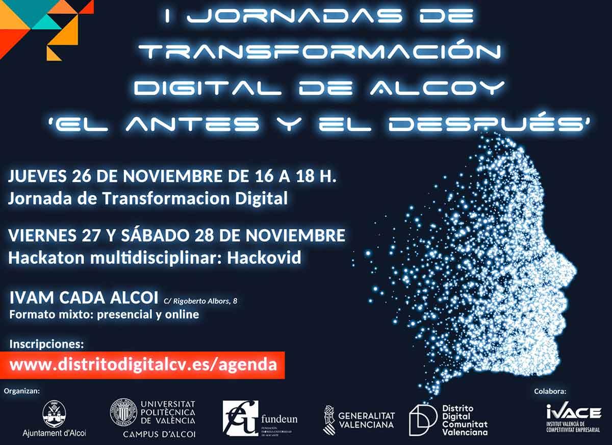 """""""El proceso de digitalización de planta"""" Jornada en el Master sobre Industria 4.0 de la UPV"""